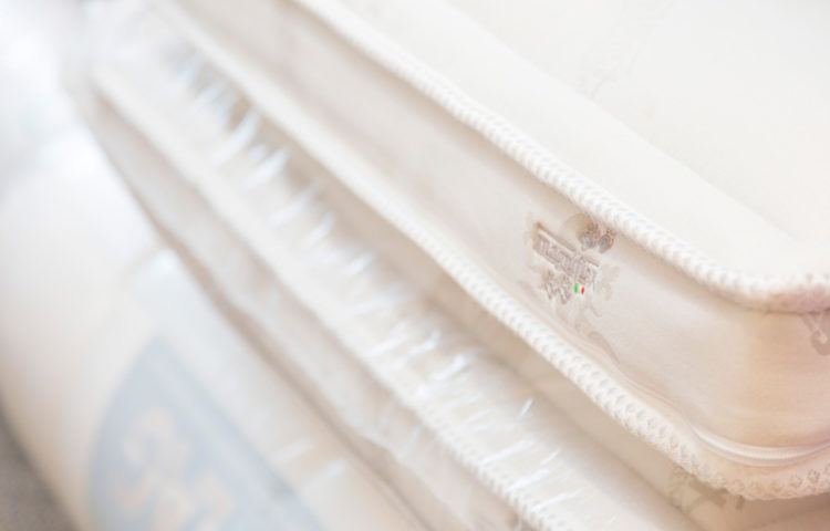 花粉対策に効果的な布団カバーの選び方