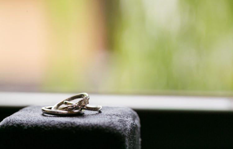 今月のテーマは《新生活》 ~結婚~