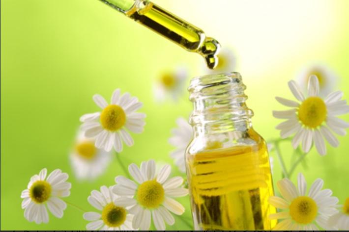健康ブログ~香りについて