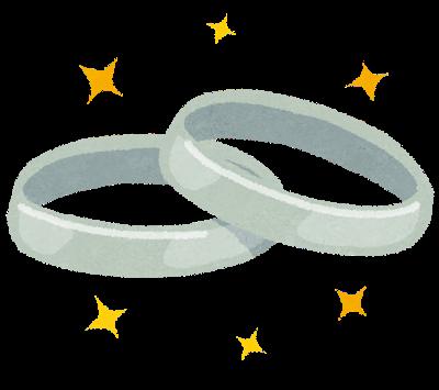 スタッフブログ 結婚記念日いくつある?